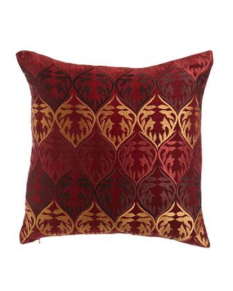 Luxe Lodge Pillows & Throw