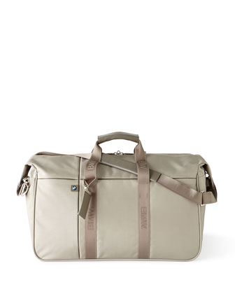 Champagne Soft-Side Luggage