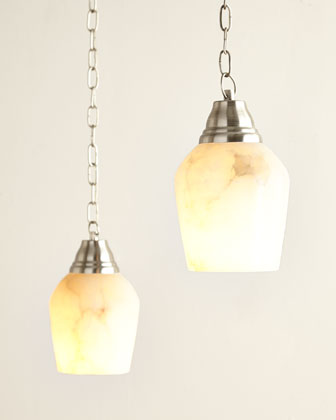 Nissa Pendant Light