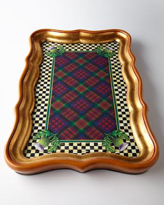 Highland Small Tray