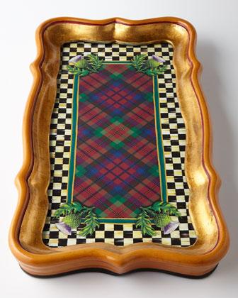 Highland Tray