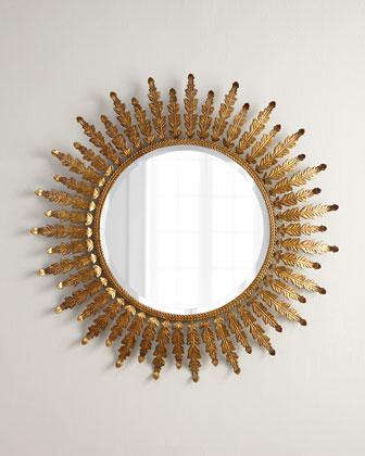 Acanthus Mirror