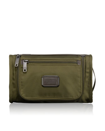 Alpha 2 Olive Travel Kit