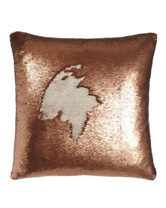 Mermaid Sequins Pillows