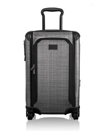 Tegra-Lite Max Graphite Luggage Collection