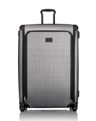 Tegra-Lite Max Graphite Luggage Collection