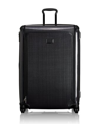 Tegra-Lite Max Black Luggage Collection