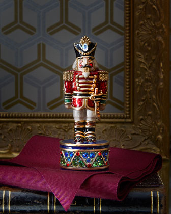 2014 Nutcracker Box