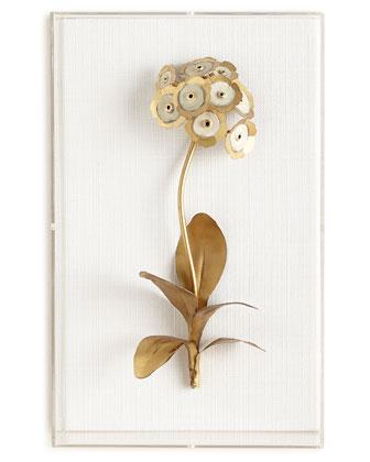Gilded Flower Studies