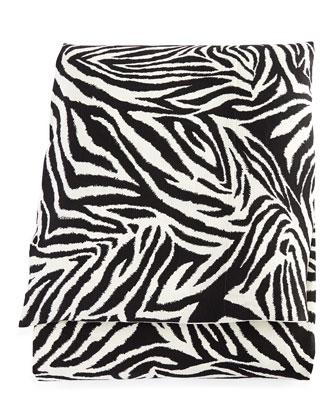 Funky Zebra Bedding