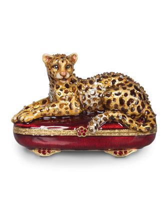 Leopard Box