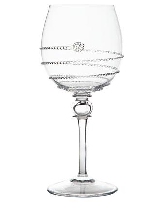 Amalia Full Body Wine Glasses
