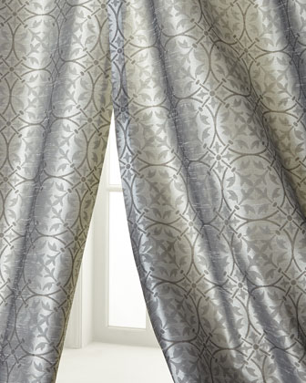 Home Silks, Inc. Avery Curtains
