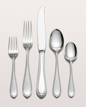 32-Piece Triumph Sterling Silver Flatware Service