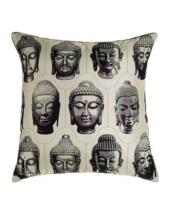 Dashiell Pillows