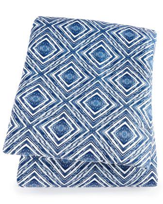 King Three-Piece Comforter Set