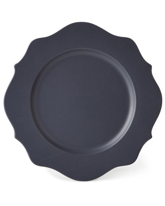 Destinos 12-Piece Splendor Dinnerware Service & Charger Plate