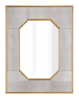 Wallis Rectangular Wall Mirror