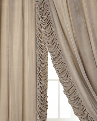 Romance Velvet Curtains