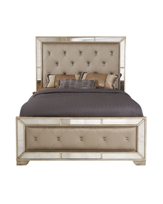 Imported Wood Bedroom Furniture Neiman Marcus Imported Wood Br