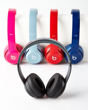 Beats Solo 2 HD On-Ear Headphones