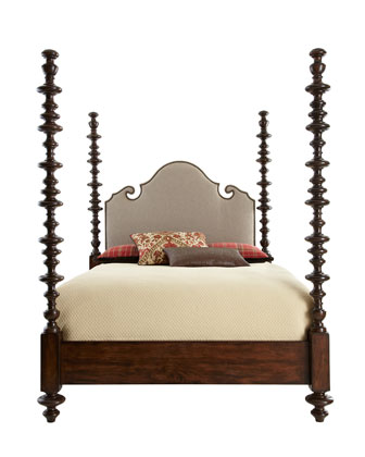 Bedford Poster Bed