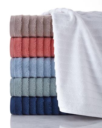 Basel Towels