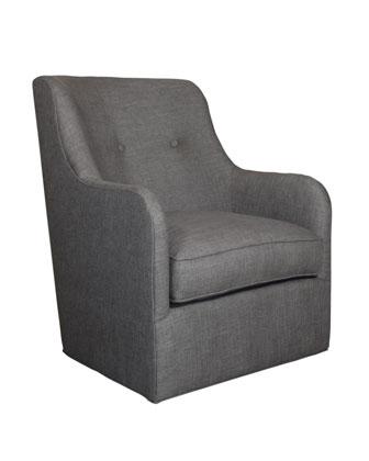 Cali St. Clair Swivel Chair
