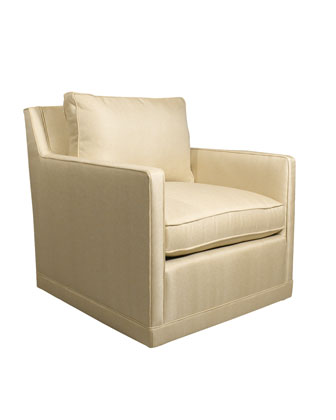 Nina St. Clair Swivel Chair