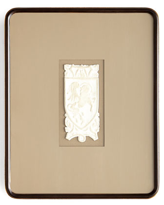 Crest Collection I Wall Decor