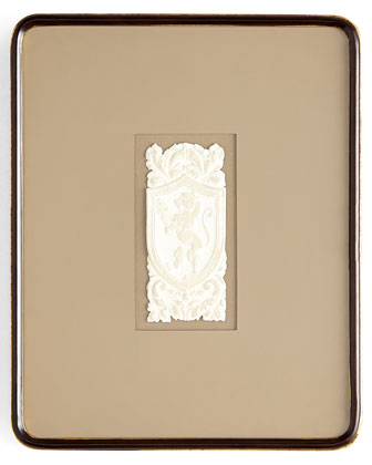 Crest Collection II Wall Decor