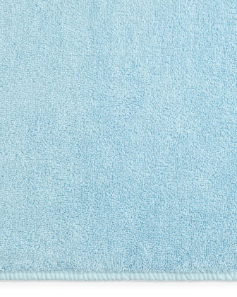 Elysium Spa Towel, Plain