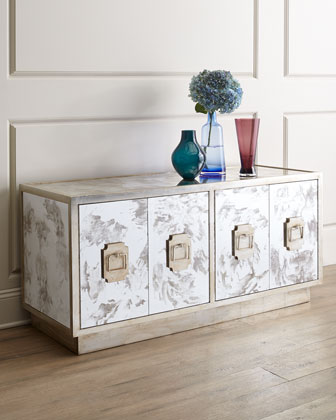 Finlay Entertainment Console