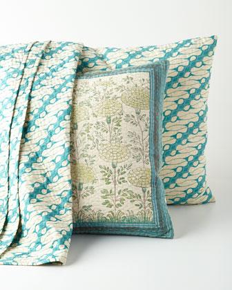 Pine Cone Hill Savannah Bedding & Bunny Williams Accessories