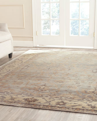 Perry Oushak Rug