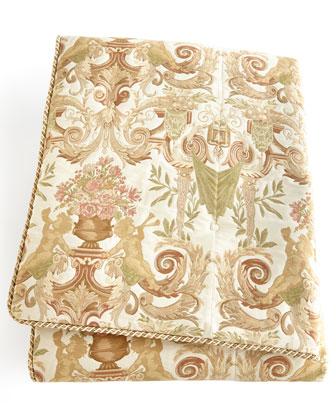 Austin Horn Collection Celestial Cherub Bedding