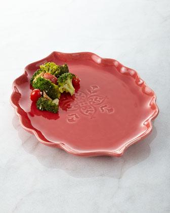 Jaipur Oval Platter