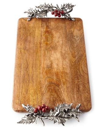 Holly Cutting Boards