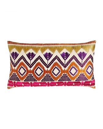 Delta Pillows