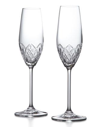 Dublin Reserve Glassware