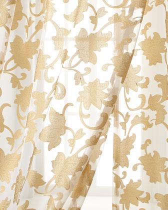 Ariel Sheer Curtains
