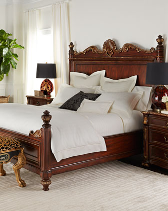 Alessandra Bedroom Furniture