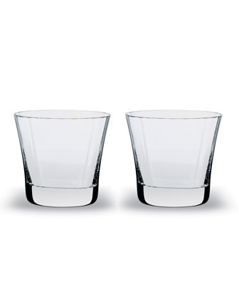 Two Mille Nuits Tumblers