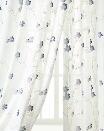 Orchard Curtains