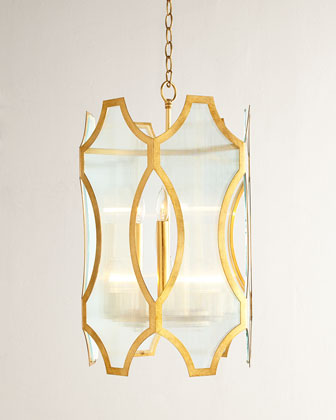 Benicia Pendant Light
