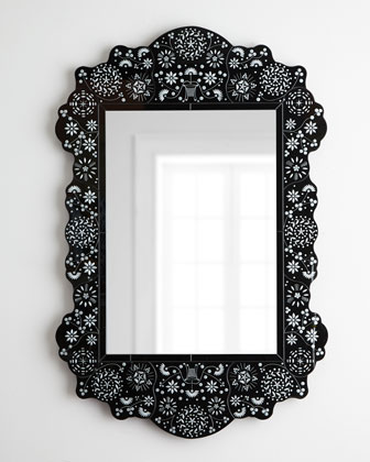 Luchessa Venetian Mirror