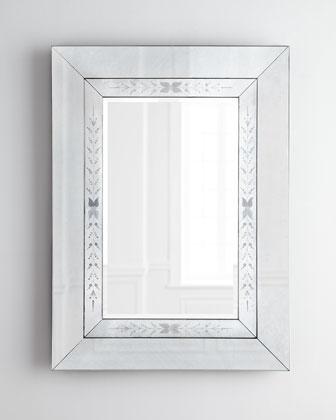 Petra Mirror
