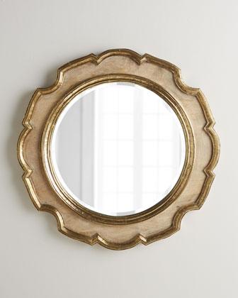 Crisanta Mirror