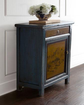Vintage Side Cabinet