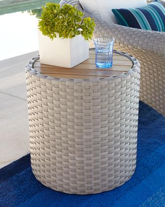 Ellery Outdoor Table
